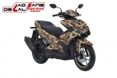 AREOX-155-VVA-ARMY1