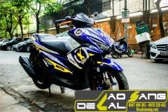 NVX-155-Lorenzo