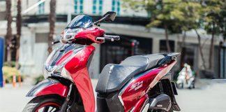 Cao Sang Decal chuyên dán film PPF cho xe máy giá rẻ nhất TPHCM