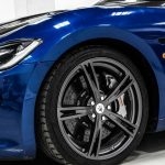 Dán Decal viền mâm vành xe oto xe hơi giá bao nhiêu tại HCM